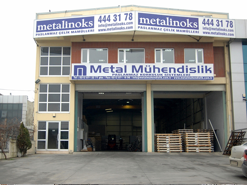 Metalinoks